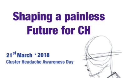 AEPAC participa en el Día Internacional de la Cefalea en Racimos en un evento de EHA en Paris
