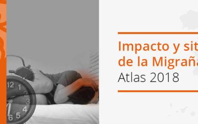"""Se presenta el """"Atlas de la Migraña en España"""""""