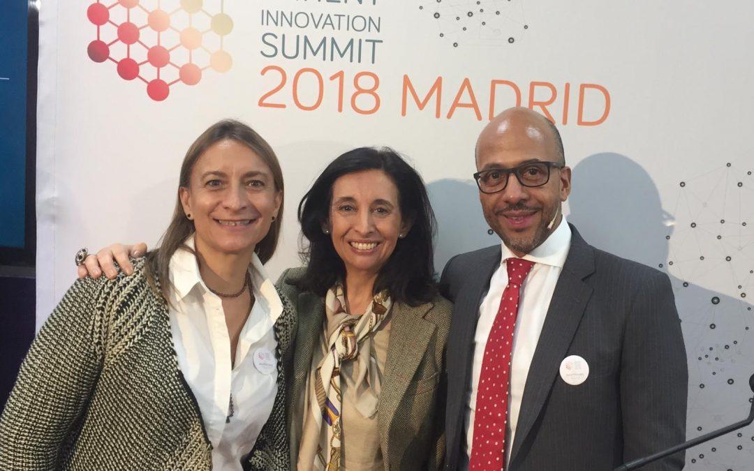 AEMICE participa en el EPIS – European Patient Innovation Summit