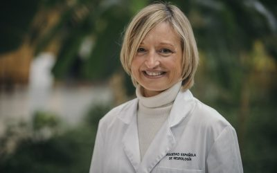 La investigación actual en cefaleas, Dra. Sonia Santos (SEN)