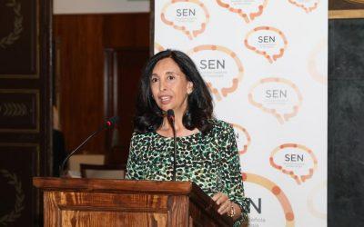 """AEMICE recibe el """"Premio Cefaleas 2018"""" de manos de la SEN"""