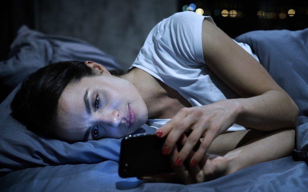¿Puede mi smartphone provocarme cefaleas?