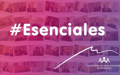 La POP presenta la campaña #Esenciales