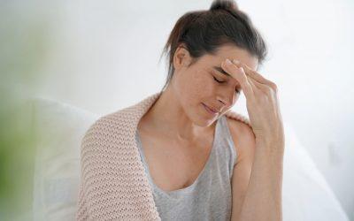 Un 89% de los hombres y un 99% de las mujeres asegura padecer o haber padecido dolor de cabeza