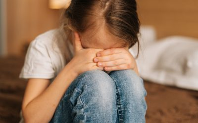 Los niños también pueden tener migraña