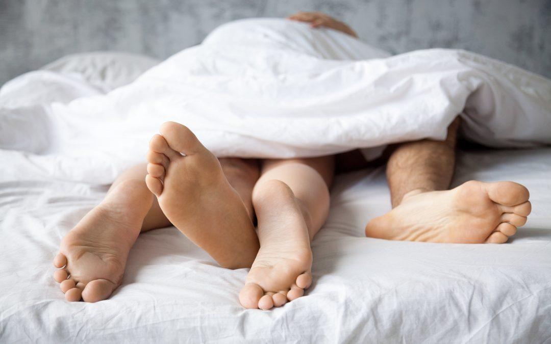Cuando el sexo ayuda al dolor de cabeza