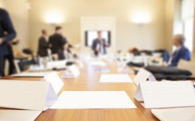 Convocatoria de la Asamblea General Ordinaria y Extraordinaria 2021