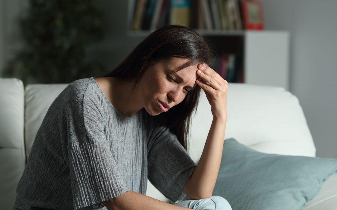 ¿Por qué ocurre la cefalea en racimos?