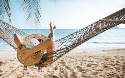 6 consejos para controlar tu dolor de cabeza en verano